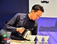リニューアルしたコーヒーはコーヒー抽出世界一に輝いた粕谷哲氏がプロデュース