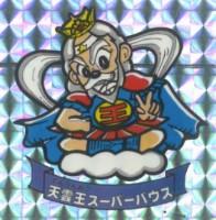バウスシリーズ 天雲王スーパーバウス(プリズム)