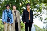 11月26日(木)放送 8話 場面写真