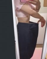 【ダイエットビフォーアフター】26キロの減量に成功したOLのまぁさん
