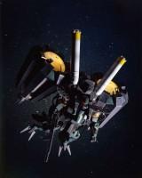 第2回(1999年)大賞 ザク MS-00 制作/野田啓之