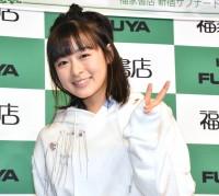 「2020年ブレイク女優ランキング」1位 森七菜(C)ORICON NewS inc.