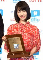 浜辺美波(C)ORICON NewS inc.