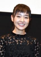 「2020年ブレイク女優ランキング」9位 奈緒(C)ORICON NewS inc.