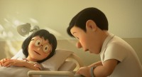 『STAND BY ME ドラえもん 2』場面カット