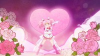 25年ぶりの新作映画となる劇場版『美少女戦士セーラームーンEternal』場面カット