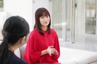 『ウチの娘は、彼氏が出来ない!!』に主演する菅野美穂(C)日本テレビ