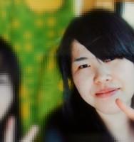 16歳のころ(画像提供:seinaさん)