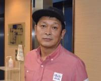 デンジャラス安田(C)oricon.ME