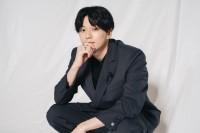 『名も無き世界のエンドロール』に出演する新田真剣佑 【撮影:KOBA】 (C)ORICON NewS inc.