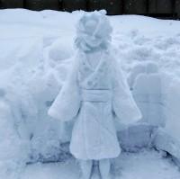 一人 雪 まつり 【全国23選】雪まつり・樹氷 氷濤・冬のイベント2020-2021...