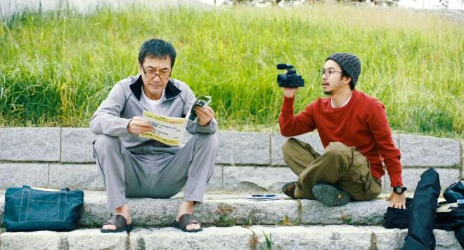 (C)佐木隆三/2021「すばらしき世界」製作委員会