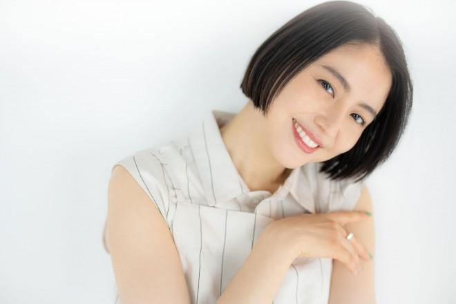 映画『すばらしき世界』に出演した長澤まさみ