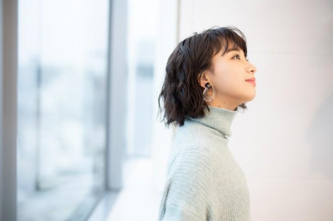 坂ノ上茜 撮影:田中達晃/Pash (C)ORICON NewS inc.