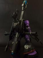 『MS-06RD-4 ZAKU II-A BAOA Q-』