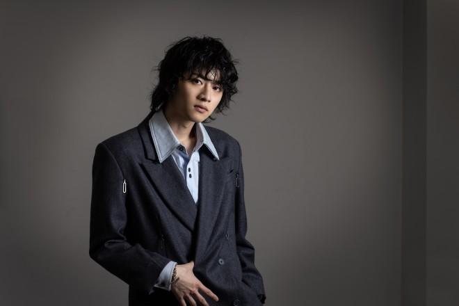 飯島寛騎 撮影:平野敬久/(C)ORICON NewS inc.