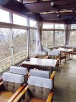 【埼玉県】宝登山ロープウェイ 山頂レストハウスも高度経済成長期の雰囲気のまま