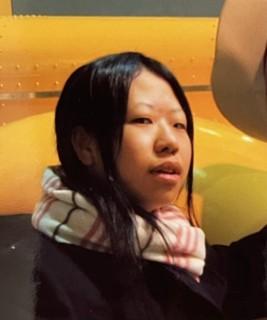 【整形前】中学時代のみきしぃさん(画像提供:みきしぃさん)