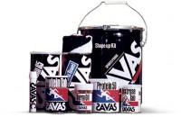 1980年に誕生した「ザバス」。発売商品は「プロテイン85」「デキストローズタブ」「ジャームオイル」「プロテインXX(ダブルエックス)」「ザバスC」など