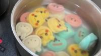 水餃子 食べられる!