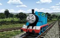 頑張り屋のタンク機関車「トーマス」