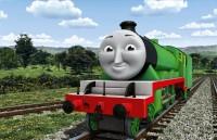 森が大好き、汚れることが嫌いな「ヘンリー」