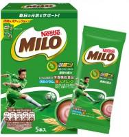 『ネスレ ミロ オリジナル スティック 5本』