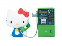 【商品化】NTT東日本・NTT西日本公衆電話ガチャコレクション増補版