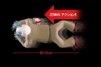 【商品化】はいずりゾンビ -ZENMAI OF THE DEAD-