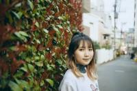 幾田りら 撮影:吉松伸太郎