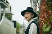 フジファブリック・加藤慎一 撮影:吉松伸太郎