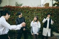 フジファブリック&幾田りら 撮影:吉松伸太郎