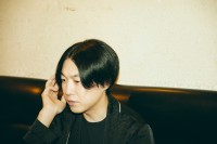 フジファブリック・山内総一郎 撮影:吉松伸太郎