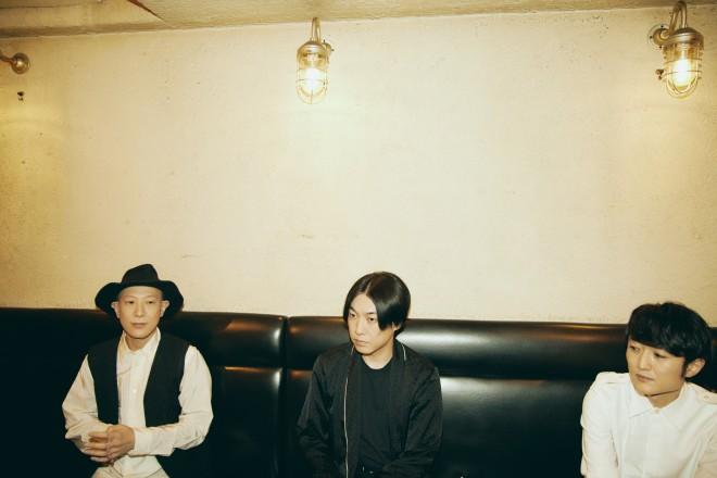 フジファブリック 撮影:吉松伸太郎