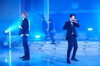 """w-inds. Online Show『20XX""""THE MUSEUM""""』より"""