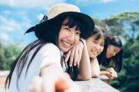 田舎、夏、女子高生…尊すぎる!うちだしんのすけさんのフォトギャラリー