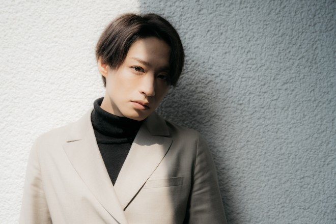 前山剛久 撮影:KOBA(C)ORICON NewS inc.