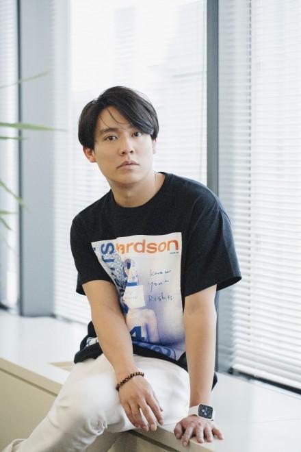 小出恵介 【撮影/上野留加】 (C)ORICON NewS inc.
