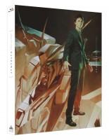 映画『機動戦士ガンダム 閃光のハサウェイ』(配給/松竹ODS事業室) 劇場限定版Blu-ray スリーブケース