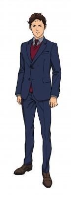 映画『機動戦士ガンダム 閃光のハサウェイ』(配給/松竹ODS事業室) (C)創通・サンライズ