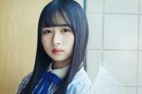 オフショット写真集『日向撮VOL.01』を発売した日向坂46・上村ひなの