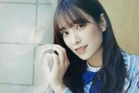 オフショット写真集『日向撮VOL.01』を発売した日向坂46・佐々木久美