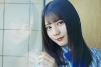 オフショット写真集『日向撮VOL.01』を発売した日向坂46・小坂菜緒