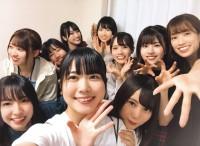 日向坂46オフショット写真集『日向撮 VOL.01』誌面カット