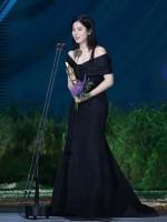 『第57回 百想芸術大賞』にて『人間レッスン』(Netflixで配信中)テレビ部門 女性新人演技賞を受賞したパク・ジュヒョン