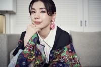 仲里依紗 撮影/Tsubasa Tsutsui