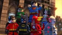 「LEGO(R)バットマン:ザ・ムービーヒーロー大集合」