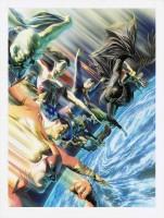 「JLA:プロテクターズ・オブ・ザ・ユニバース」
