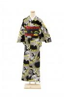モダンアンテナコラボ 浴衣(4万8400円)