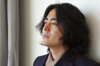 映画『はるヲうるひと』主演を務める山田孝之